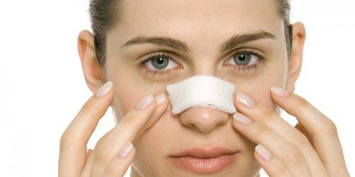 remodeler le nez : techniques employées